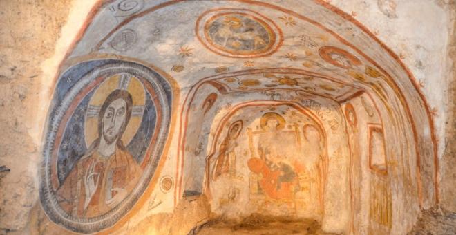 Il 20 dicembre apre l'Oratorio Cristiano Ipogeo: visite gratuite