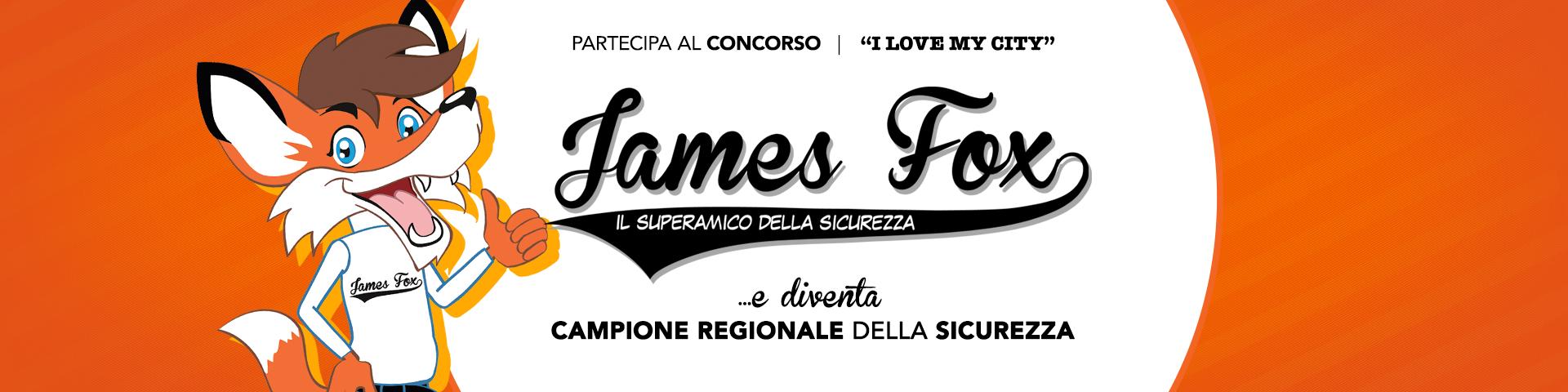 """James Fox, anche Ardea alle """"Olimpiadi della Sicurezza"""""""