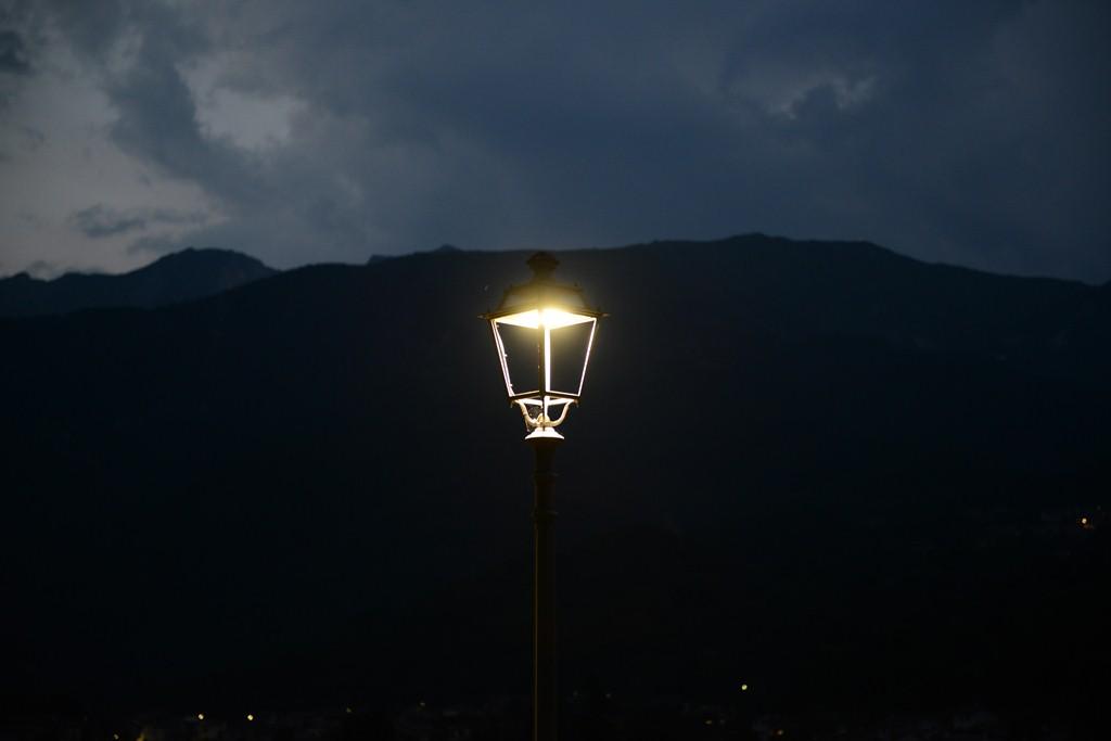 Al via piano efficientamento illuminazione pubblica