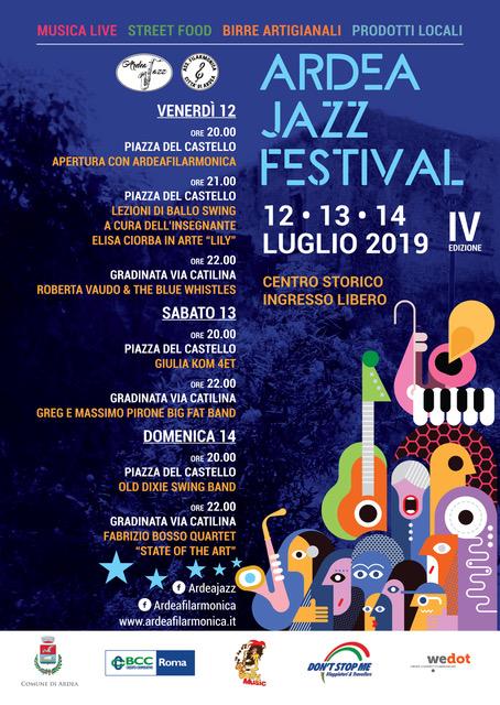 Ardea Jazz 2019