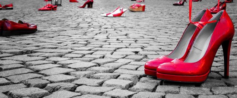 25 novembre: Giornata mondiale contro la violenza sulle donne-