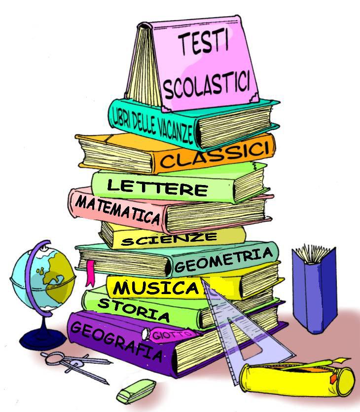 Bando per la fornitura dei libri di testo a.s. 2019/2020 per le scuole secondarie di I e II grado