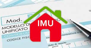 IMU – Imposta Municipale Unica