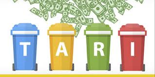 TARI – Tariffa rifiuti