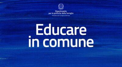 MANIFESTAZIONE DI INTERESSE: EDUCARE IN COMUNE
