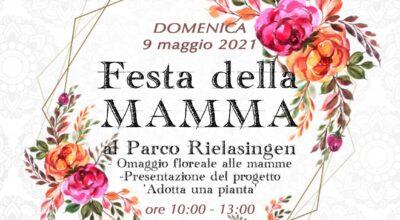 Riapre il parco Rielasingen – il 9 maggio vi aspettiamo per la Festa della Mamma!