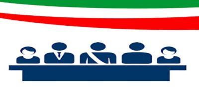 Convocazione Consiglio comunale per il 30 giugno alle ore 16.00