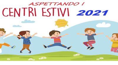 AVVISO PUBBLICO PER L'ACQUISIZIONE DI MANIFESTAZIONI DI INTERESSE PER L'ORGANIZZAZIONE/GESTIONE DI ATTIVITA' LUDICO-RICREATIVE ED EDUCATIVE ANNO 2021.