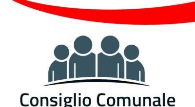 Convocazione del Consiglio Comunale in seduta straordinaria il giorno 30 luglio 2021 alle ore 16:00